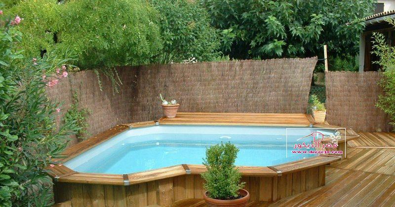 حمامات سباحة في مصر