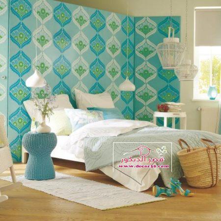 ألوان دهانات غرف النوم