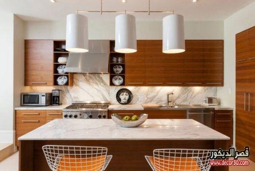 اشكال مطابخ صغيرة رائعة ومميزةwonderful Small Kitchen قصر الديكور