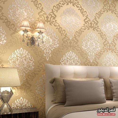 افضل انواع ورق الجدران الكوري