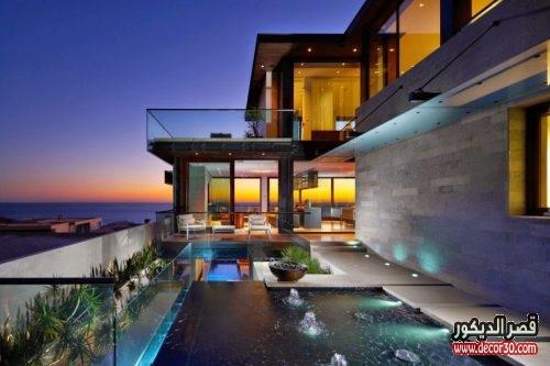 تصاميم منازل داخلية
