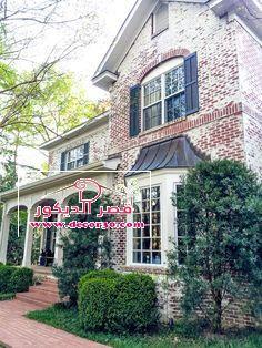 تصاميم منازل من الداخل والخارج بالصورتصاميم منازل من الداخل والخارج بالصور