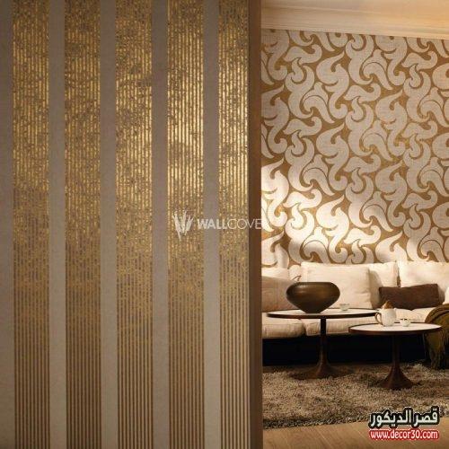 عيوب ورق الجدران