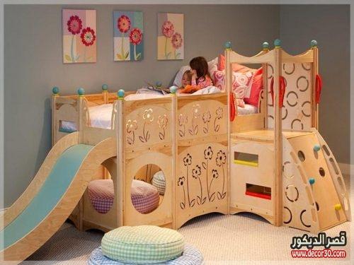 غرف اطفال بيبى