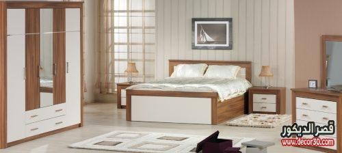 غرف نوم ايكيا للعرسان