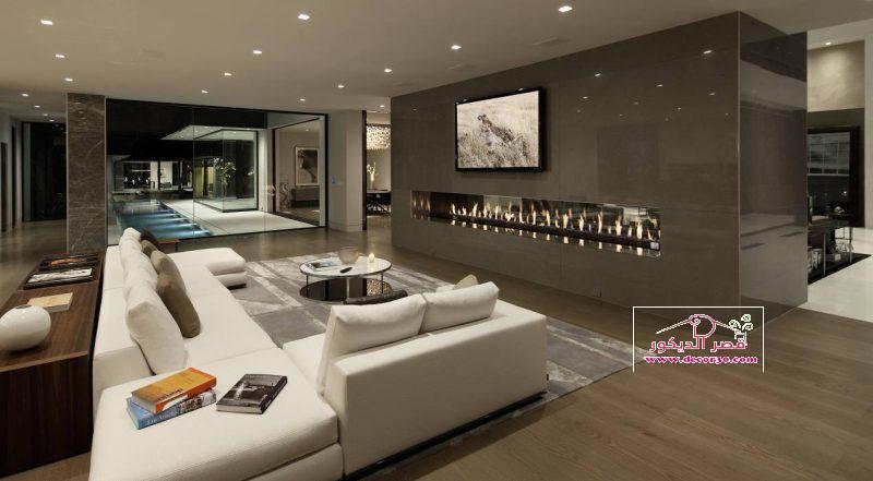 ديكور فلل حديثة,Decor modern villas 2018