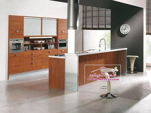مطابخ حديثة Modern Kitchen Decorations 3