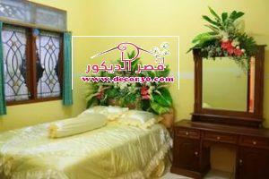 صور غرف نوم مودرن - beautiful bedroom 2017