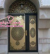 صور بيبان خشب جميلة - nice wooden door 2018