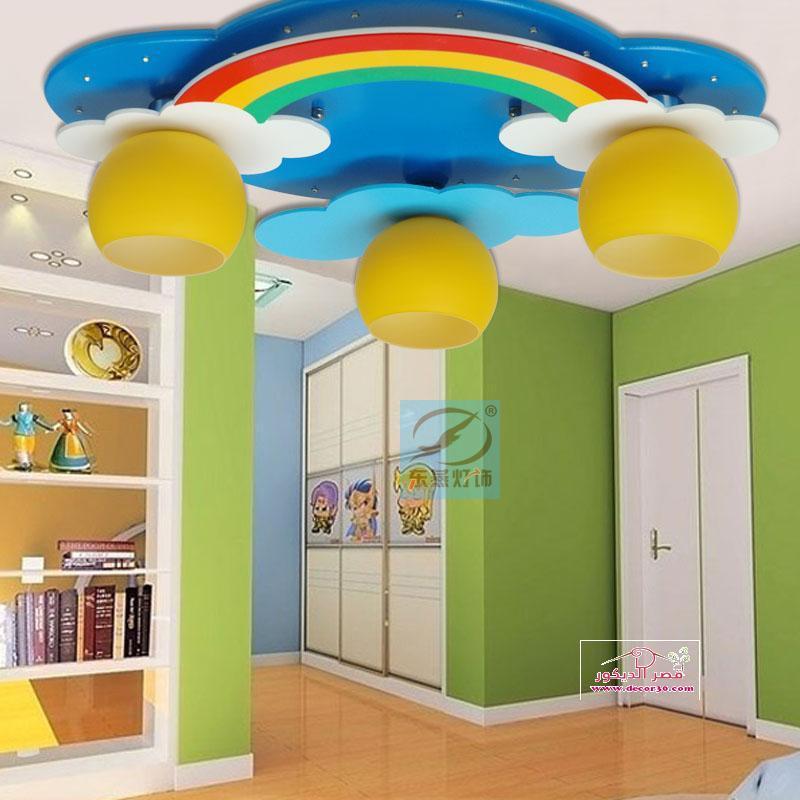 Bedroom Decor Brown Childrens Bedroom Ceiling Lights Bedroom Bench Target Unique Bedroom Art: اشكال اسقف جبس غرف اطفال,Gypsum Ceiling Children's Rooms