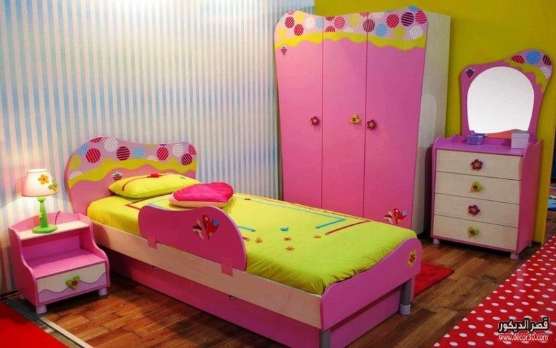 تصاميم اوض اطفال مودرن جديدة افكار جديدة لغرف الاطفال قصر الديكور
