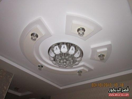 تصاميم جبس بورد للغرف