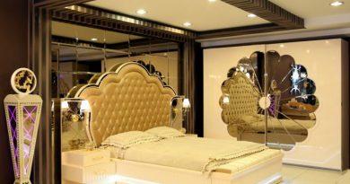 تصاميم غرف نوم للعرسان رهيبة