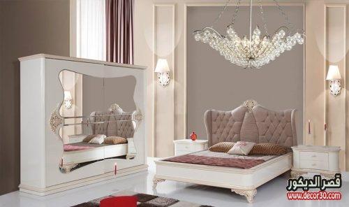 تصاميم كتالوج غرف نوم للعرسان