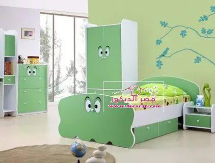دهانات غرف اطفال راقية