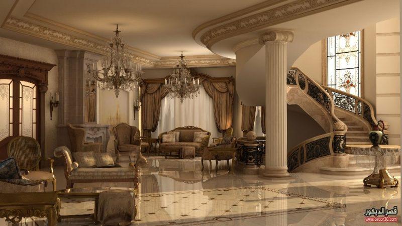 ae04de283 ... ديكورات حمامات · modern house interior design photos. صور فلل مودرن