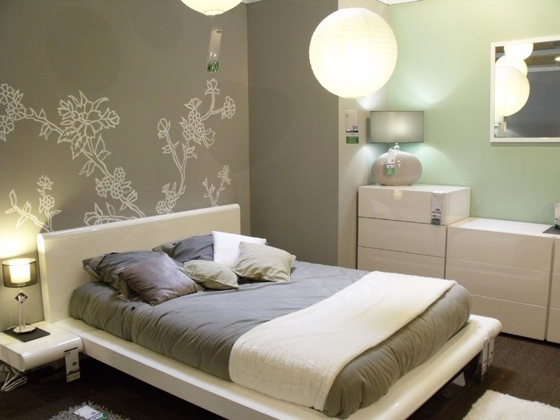 ثريات لغرف النوم