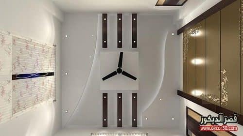 اسقف معلقة جبسوم بورد