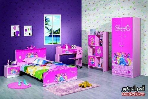 غرف نوم اطفال تركية حصرية