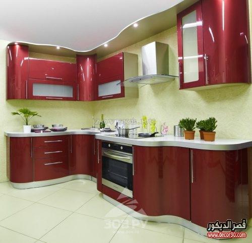 مطابخ المونتال مودرن from decor30.com