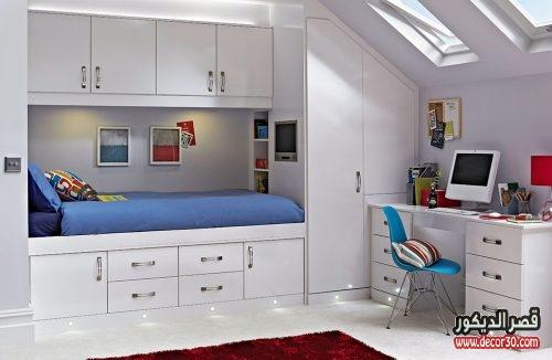 غرف اطفال تركية صغيرة