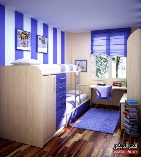 غرف اطفال تركية مودرن