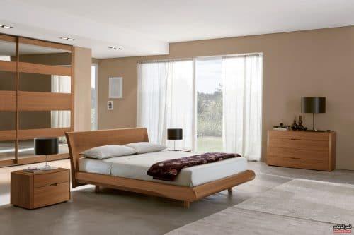 احدث تصميمات غرف النوم