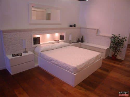 الديكور الايطالى فى غرف النوم