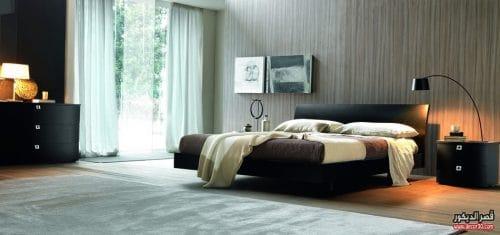 ديكورات غرف نوم جميلة