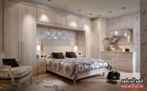 اجمل دهانات غرف النوم للعرسان