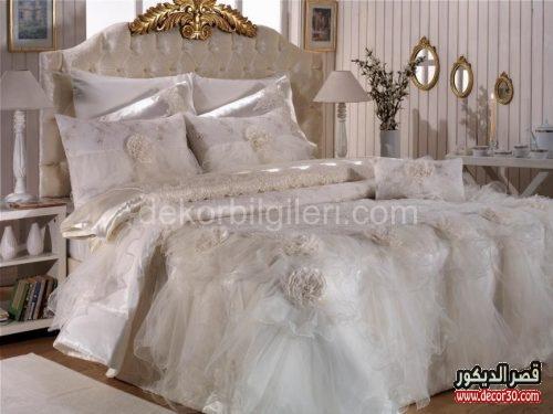 احدث الوان غرف النوم موديلات