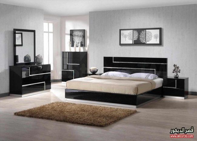 غرف نوم للعرسان من دمياط