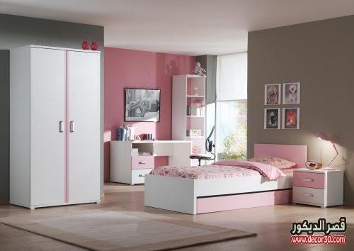 تصاميم غرف اطفال مودرن