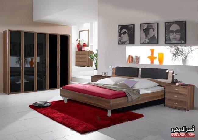 ديكورات غرف نوم حصرية