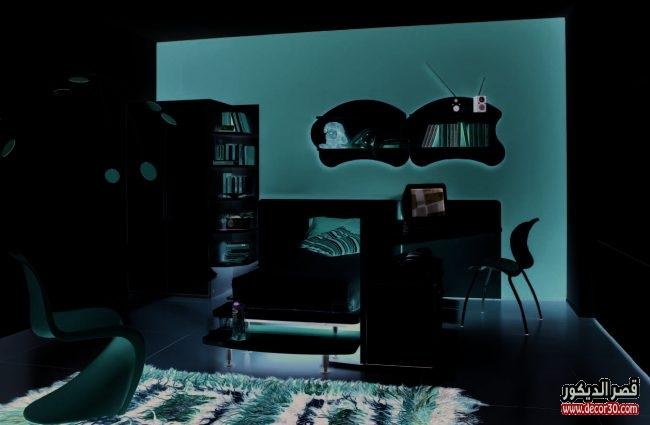 بالصور احدث ديكور غرف نوم