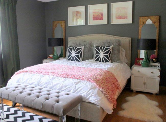 ديكورات غرف نوم حديثة كتالوج