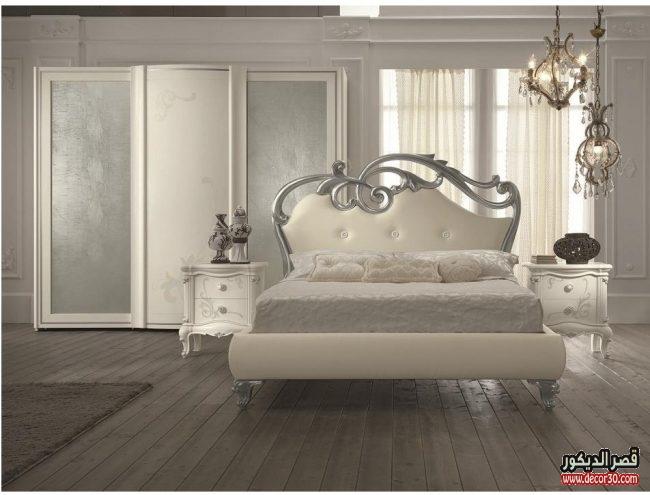 غرف نوم فخمة دمياط
