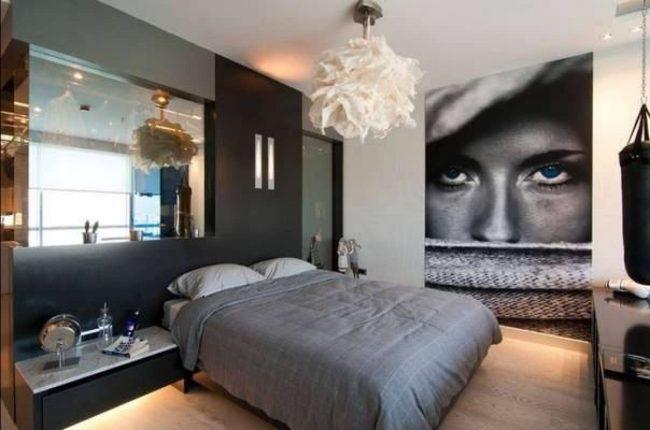 ديكورات فخمة غرف نوم