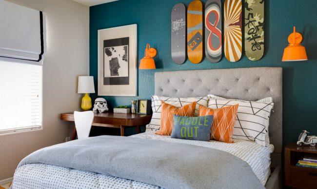 اجمل ديكورات غرف نوم جديدة
