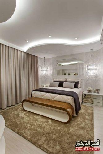 ديكور غرف نوم