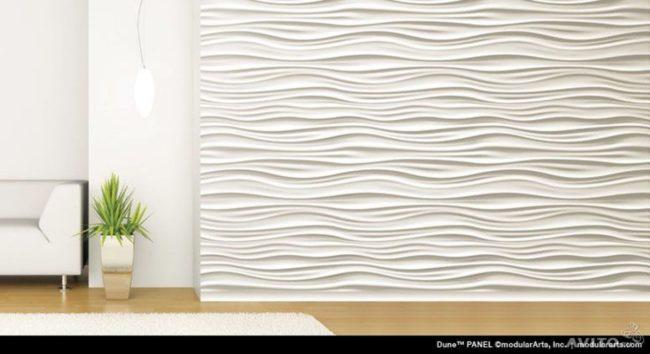 تصاميم جدران فخمة جبس امبورد