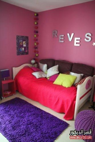 صور غرف اطفال بنات