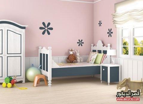 صور غرف نوم للبنات