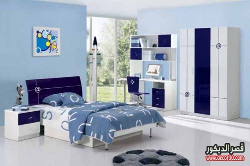 غرف نوم اطفال دمياط اولاد