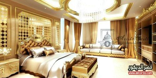 غرف نوم دمياط بالدولاب