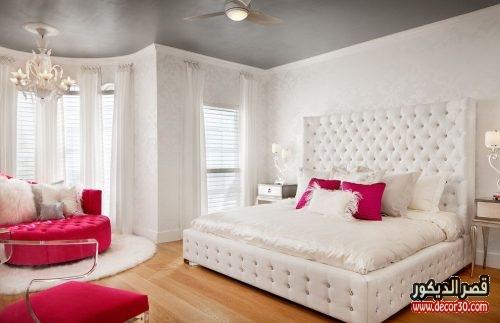 غرف نوم دمياط راقية