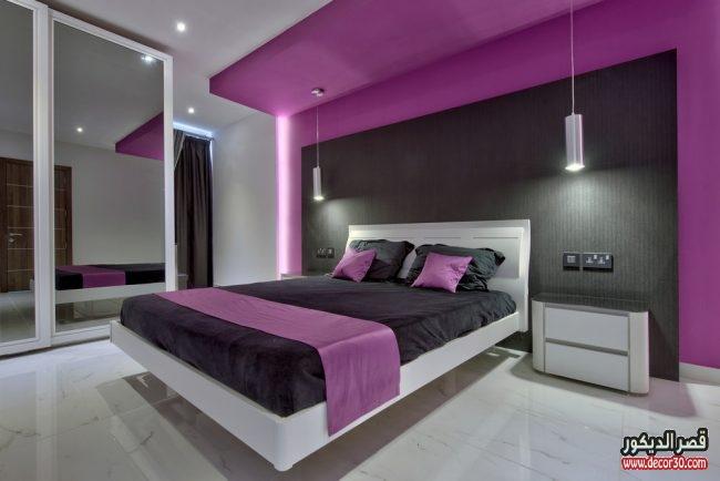 صور غرف نوم حصرية