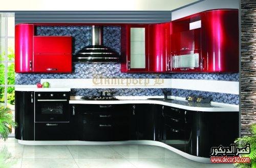 كيفية تصميم مطبخ بالصور