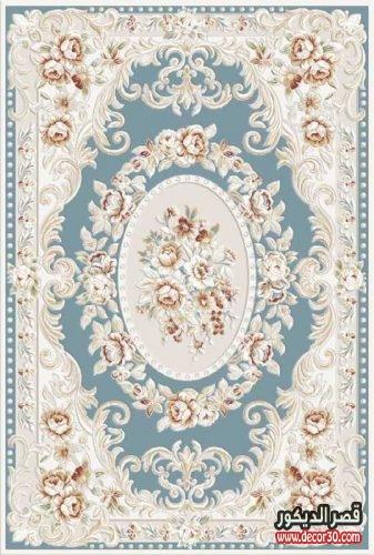 وصفة تنظيف السجاد الحرير