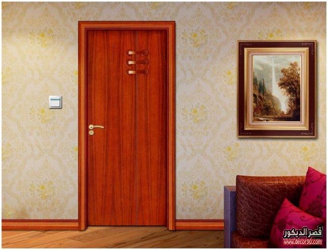 اشكال أبواب غرف إيطالي